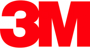 Sponsors 3M Logo