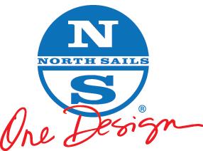 Sponsor North Sails Logo