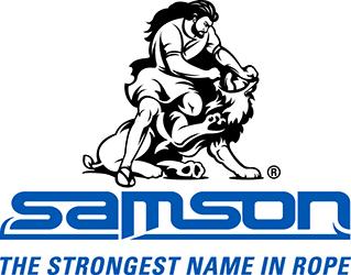 Samson Rope Logo